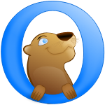 Otter Browser Logo